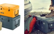 Dometic to expand hard cooler box offering for the European markets