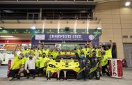 Aston Martin Wins Drivers and Manufacturers World Championships In 2020