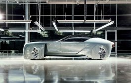 ROLLS-ROYCE AND ELECTRIC POWER: A PROPHECY, A PROMISE AND AN UNDERTAKING