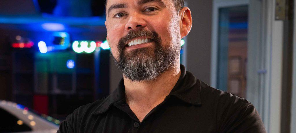 Oracle Lighting's Hartenstein Named Finalist  for 2020 SEMA Gen-III Innovator of the Year