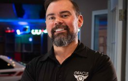 Oracle Lighting's Hartenstein Named Finalist  for 2020 SEMA Gen-III Innovator of the Year