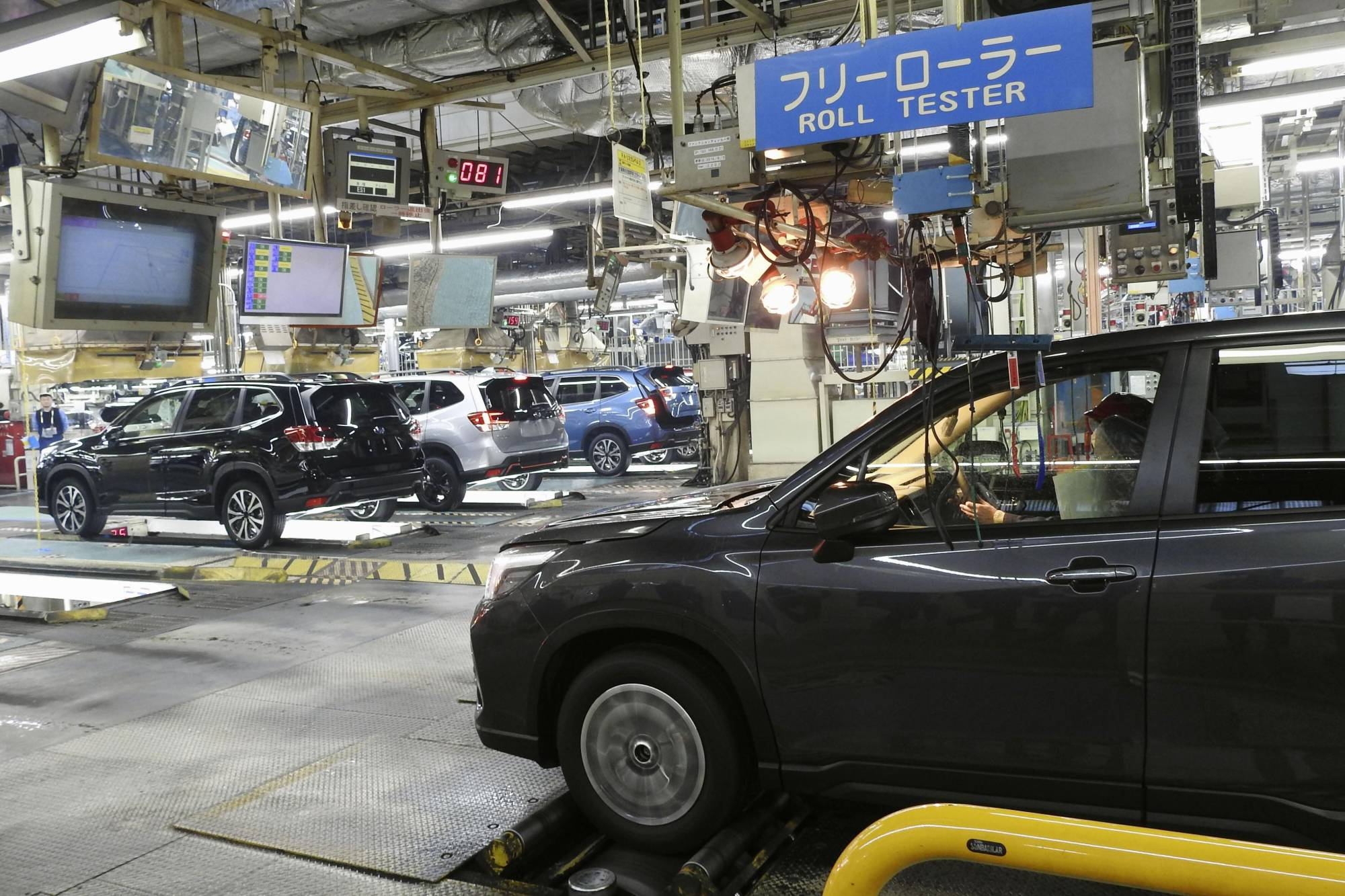 Automakers collaborate to lead all-inclusive electrification in Japan