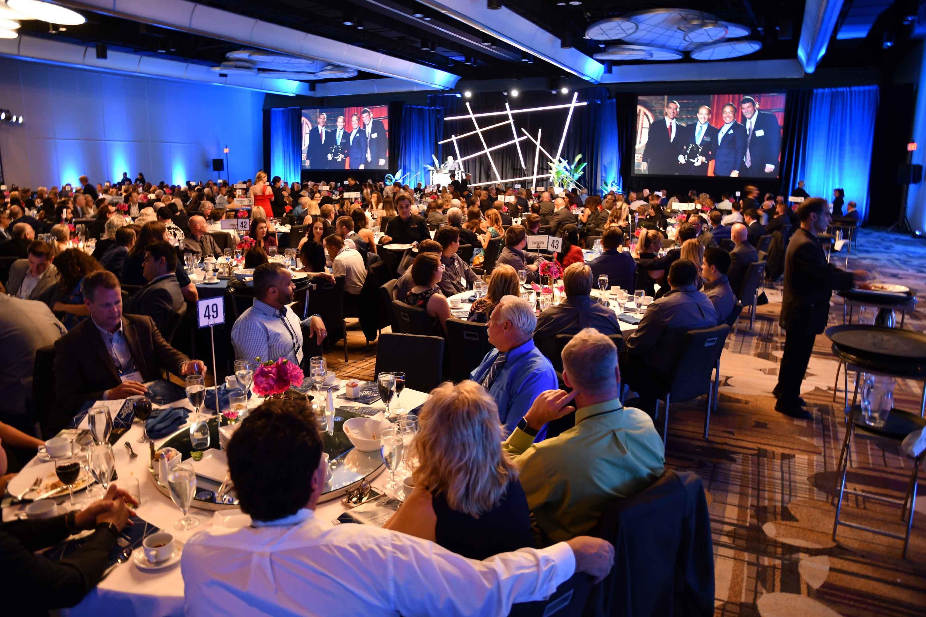 Iconic SEMA Celebration Set for Las Vegas in July