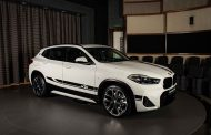 Abu Dhabi Motors announces the arrival of the exclusive BMW X2 M Mesh Edition