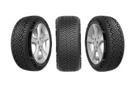 Petlas is gearing up to launch PT565 MultiAction – Its first All-Season Tire