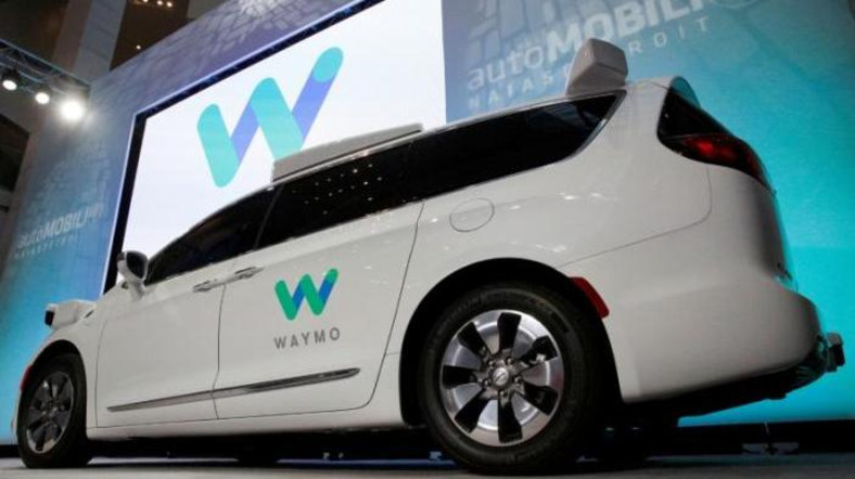 Waymo and Uber Settle Dispute Over Self-driving Technology