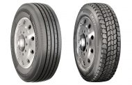 Cooper Tire Unveils Two Roadmaster Tires for Van and Local Delivery Trucks