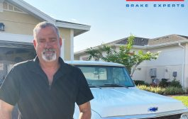 Akebono Brake Corporation Announces The Addition Of Willy Molina To Aftermarket Sales Team As Eastern Region District Manager