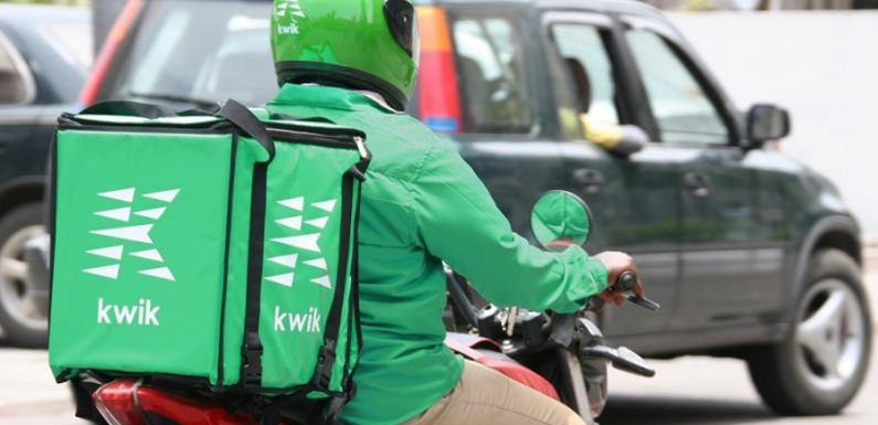 Winpart Ties up with Kwik Delivery to Deliver Spare Parts to Nigerian Customers in less than 2 hours
