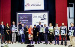 Women's World Car of the Year 2019 Awards Announced at Dubai International Motor Show