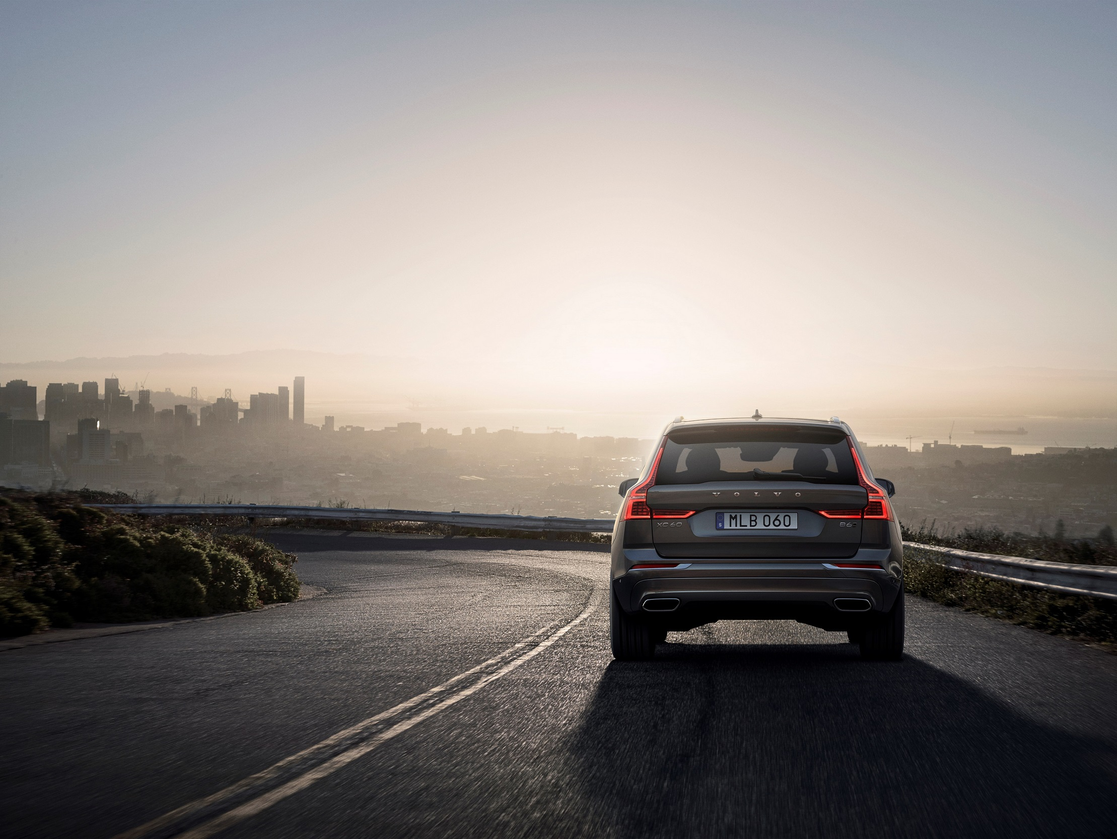 Volvo aims to transform retail business with integrated online/offline consumer experience