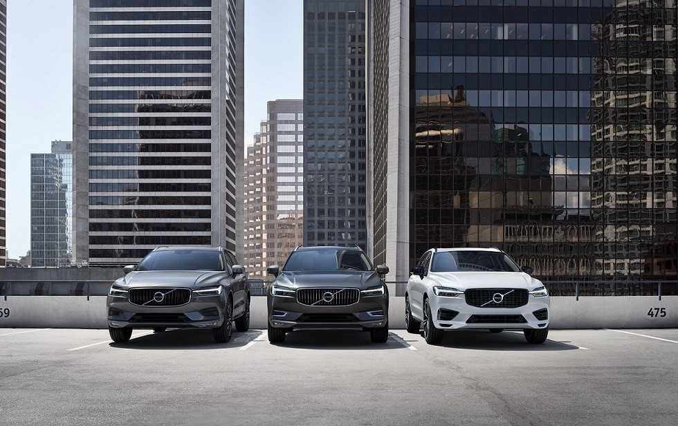 Volvo Reveals Promising Global and Local H1 Figures