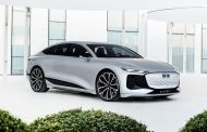 Audi eyes to increase its EV market share in South Korea with new carbon neutrality plans