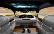 Yanfeng to Unveil New Interiors Concept at IAA