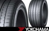 Yokohama Advan Sport V105 tires to be OE for BMW M5
