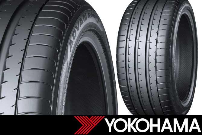 Yokohama Advan Sport V105 tires to be OE for BMW M5