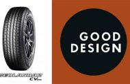 YOKOHAMA GEOLANDAR Tire Receives Chicago Athenaeum's 2020 Good Design Award