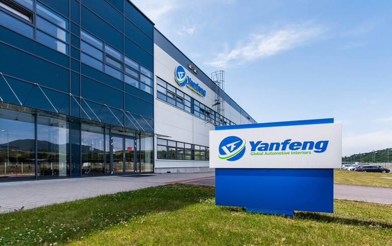 Yanfeng Automotive Interiors Opens New Plant in Serbia