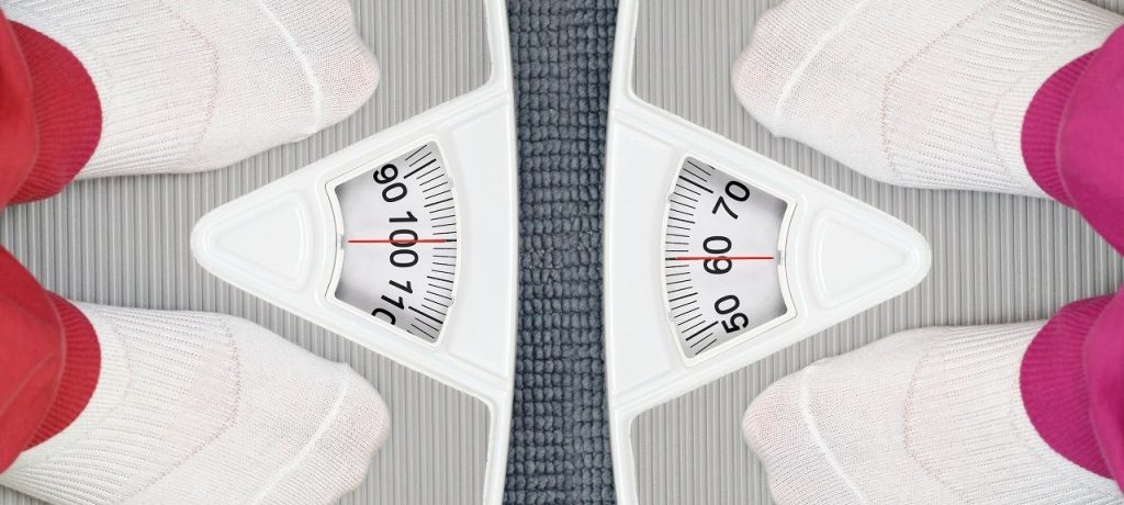 Dealing with Yoyo Dieting