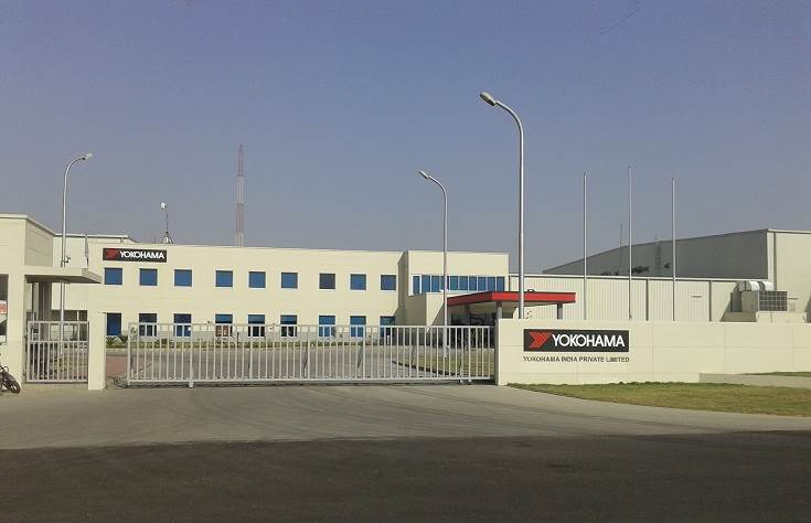 Yokohama Rubber decides to more than double capacity of new OHT plant under construction in India