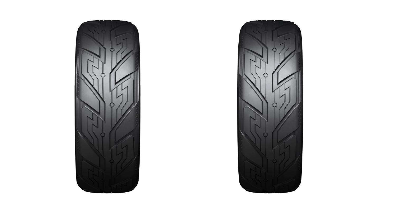 Yokohoma Rubber Develops Tire for New Concept EV