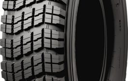 Yokohama Develops New Winter Tire with Special Compound