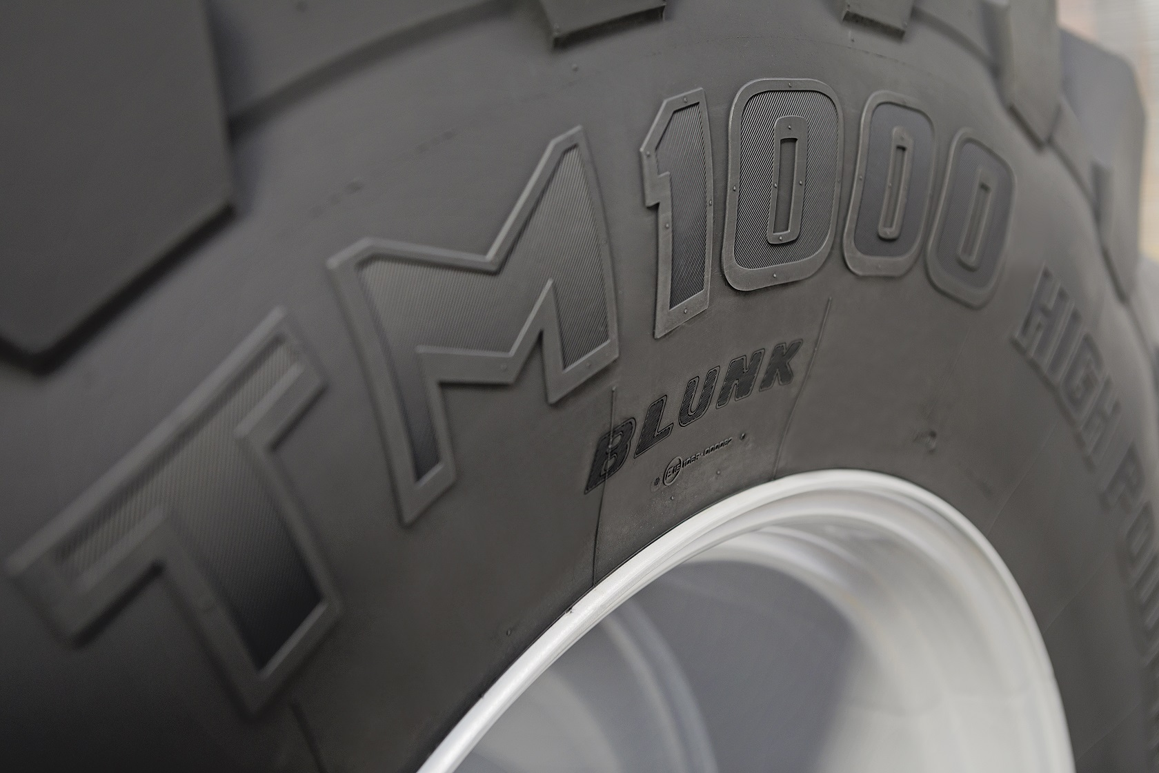 Trelleborg to Unveil YourTire at Agritechnica 2017