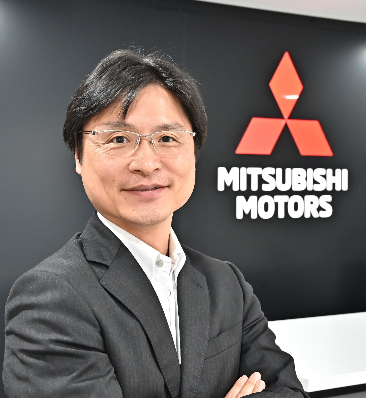 Mitsubishi Motors Middle East and Africa Appoints New President