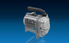 ZF Makes Industry Benchmark Lightweight Seatbelt Retractor Pretensioner