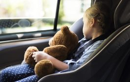 Infiniti Survey Indicates Almost 30 Percent of Parents Likely to Break Traffic Laws with Children in the Car