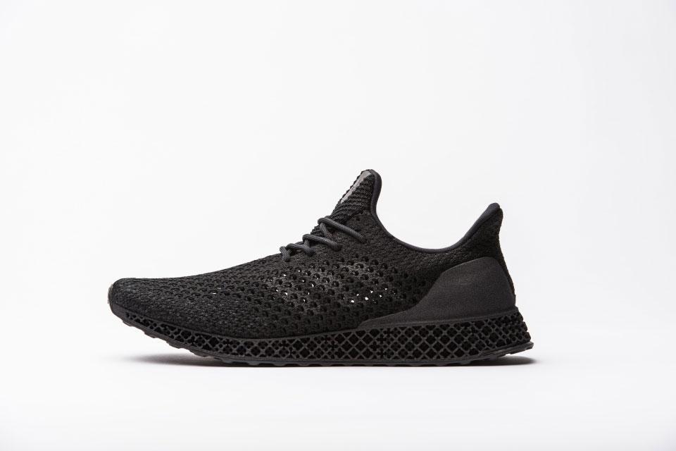 Adidas 3 D Runner