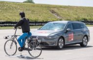 Bosch Debuts New Driver Assist System for Emergency Braking
