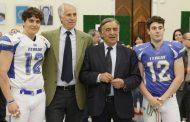 BKT Sponsors Under 19 Championship of American Football