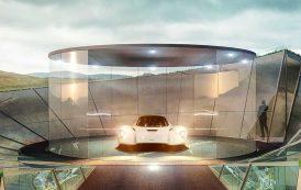 Aston Martin Debuts Bespoke Design Service for Customers