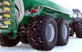 Yokohama Rubber Plans to Expand Production of Off-Highway Tyres in India