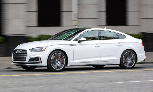 Audi to Use Valeo's Stop-Start Technology in Sports Coupe