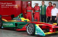 Schaeffler to Work with Audi on powertrain development
