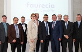 Faurecia Joins German Carbon Network