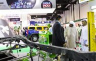 Messe Frankfurt Middle East announces launch of Automechanika Riyadh 2018