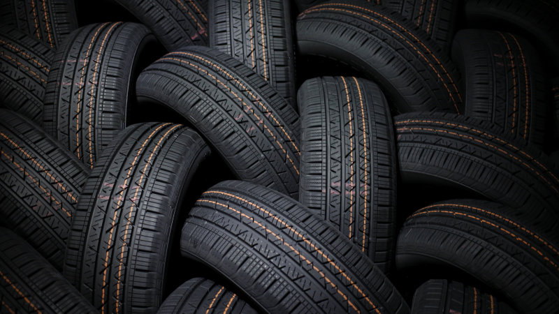 GM to Source OE Tires made from Natural Rubber