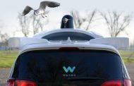 Waymo Develops Lidar Wipers to Make Autonomous Cars safer