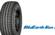 "Yokohama Rubber Unveils ""BluEarth-Van RY55"""