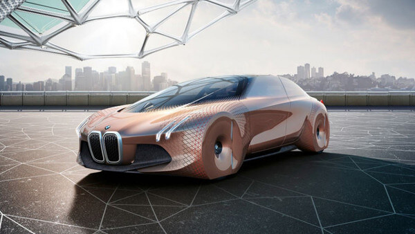 BMW and Mercedes reset autonomous drive collaboration due to COVID-19