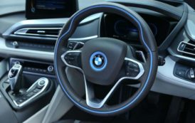 BMW Autonomous Cars will Have Steering Wheel