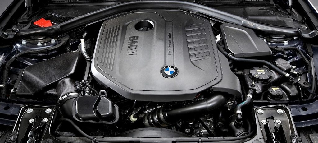 BMW's Hybrid Models to Use Electric Only Mode in Polluted Cities