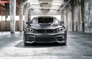 BMW M Performance Parts Concept Makes its Debut