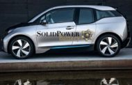 BMW Partners with Solid Power to Develop Solid State Batteries for EVs