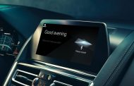 BMW Launches Intelligent Personal Assistant