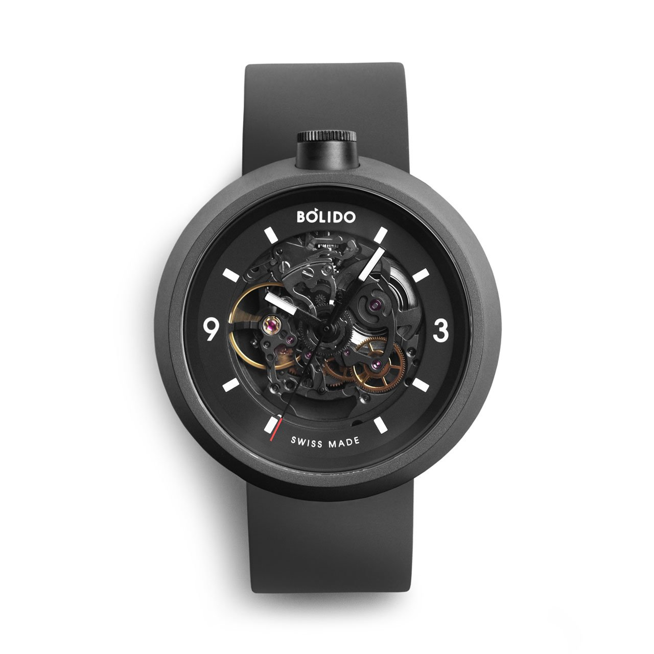 Bolido Core Watch