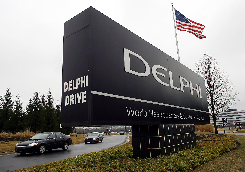 BorgWarner to Acquire Delphi in USD 1.5 Billion Deal
